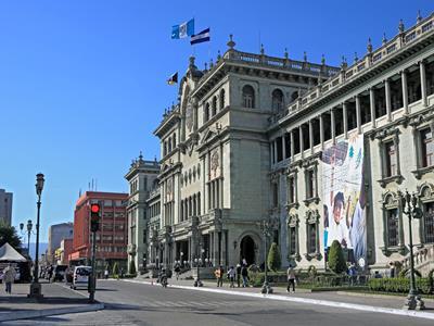 危地马拉移民,危地马拉护照,危地马拉快速移民项目