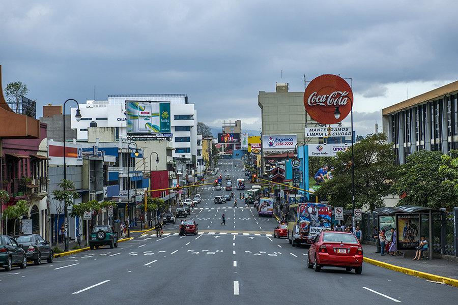 哥斯达黎加移民,哥斯达黎加护照,哥斯达黎加绿卡,哥斯达黎加快速移民项目