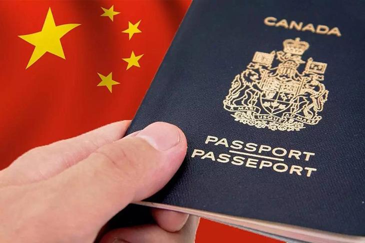 300万人获得加拿大十年签证,超过140万中国人获得该类签证