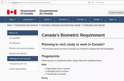 2018加拿大签证即将大改革