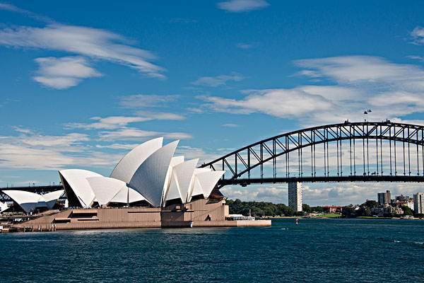 """澳洲签证""""卖""""不动 重大投资者签证表现较差!"""