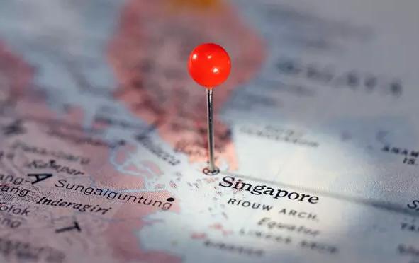 更新:新加坡护照免签159个国家!全球排名第一