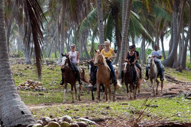 投资移民多米尼加需了解多米尼加的概况
