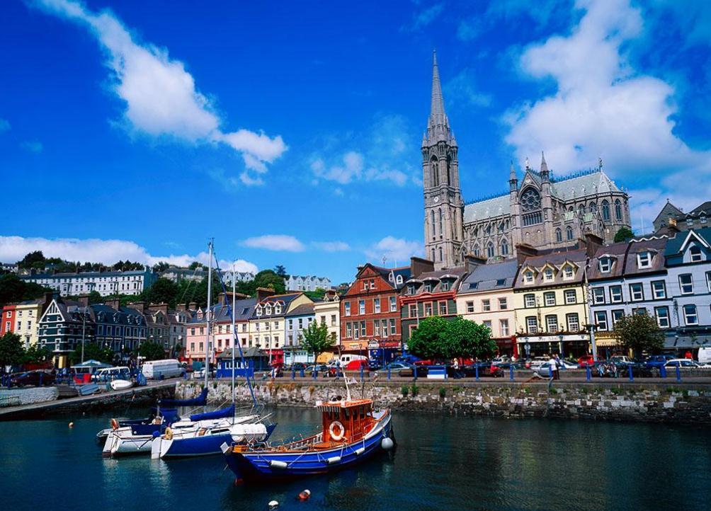 获得爱尔兰移民身份后在当地读书怎么样?在爱尔兰读书又怎样的好处?