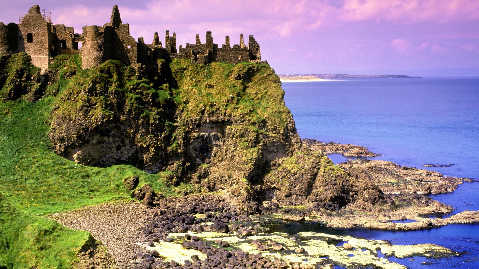 爱尔兰的绝美风光介绍,移民爱尔兰不得不去的地方
