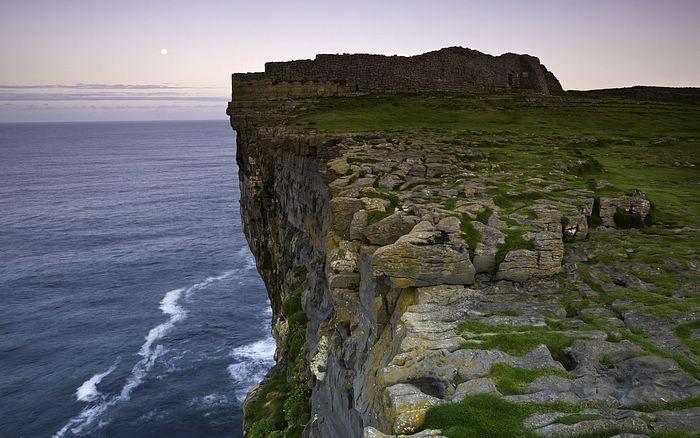爱尔兰护照的魅力所在,享受欧盟的福利,面前一百多个国家