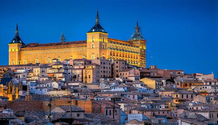 西班牙教育之西班牙排名前四的大学介绍