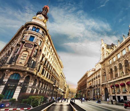 中国人移民去西班牙创业怎么样?西班牙的创业环境怎么样?