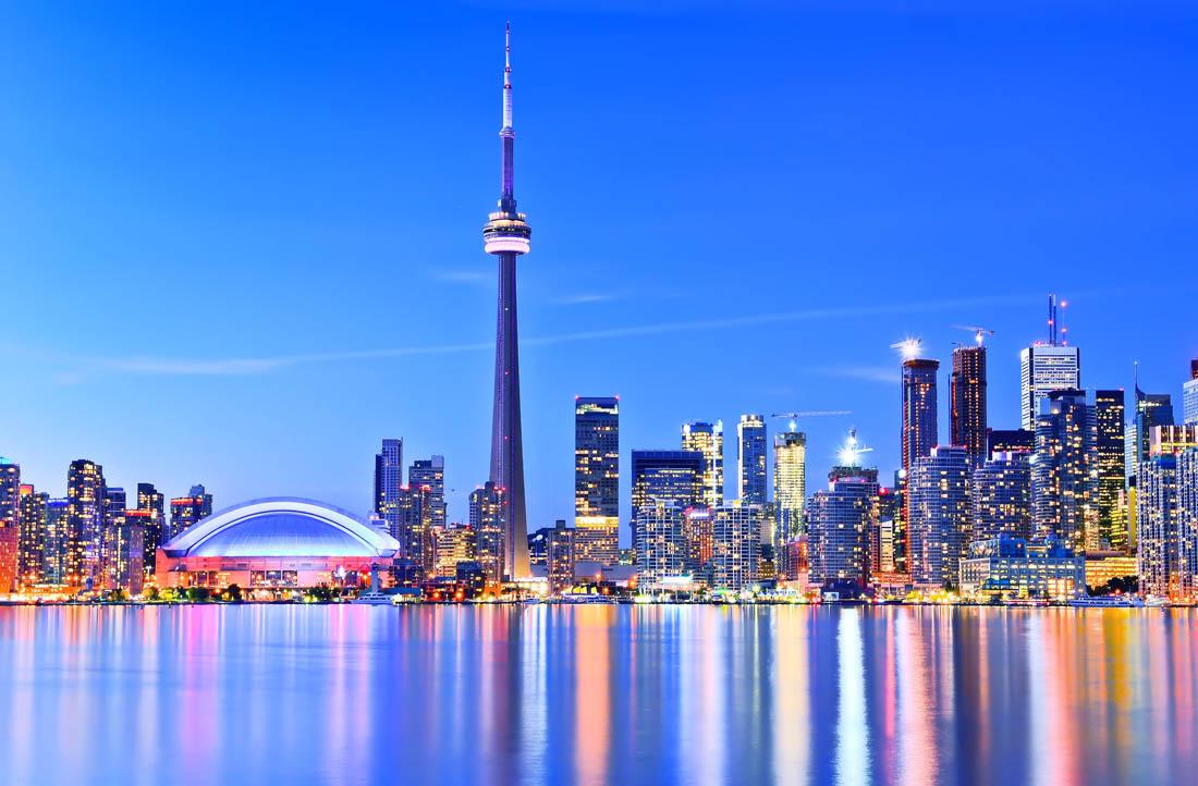 加拿大四个省份推行移民试验计划希望拯救当地的人口滞涩问题