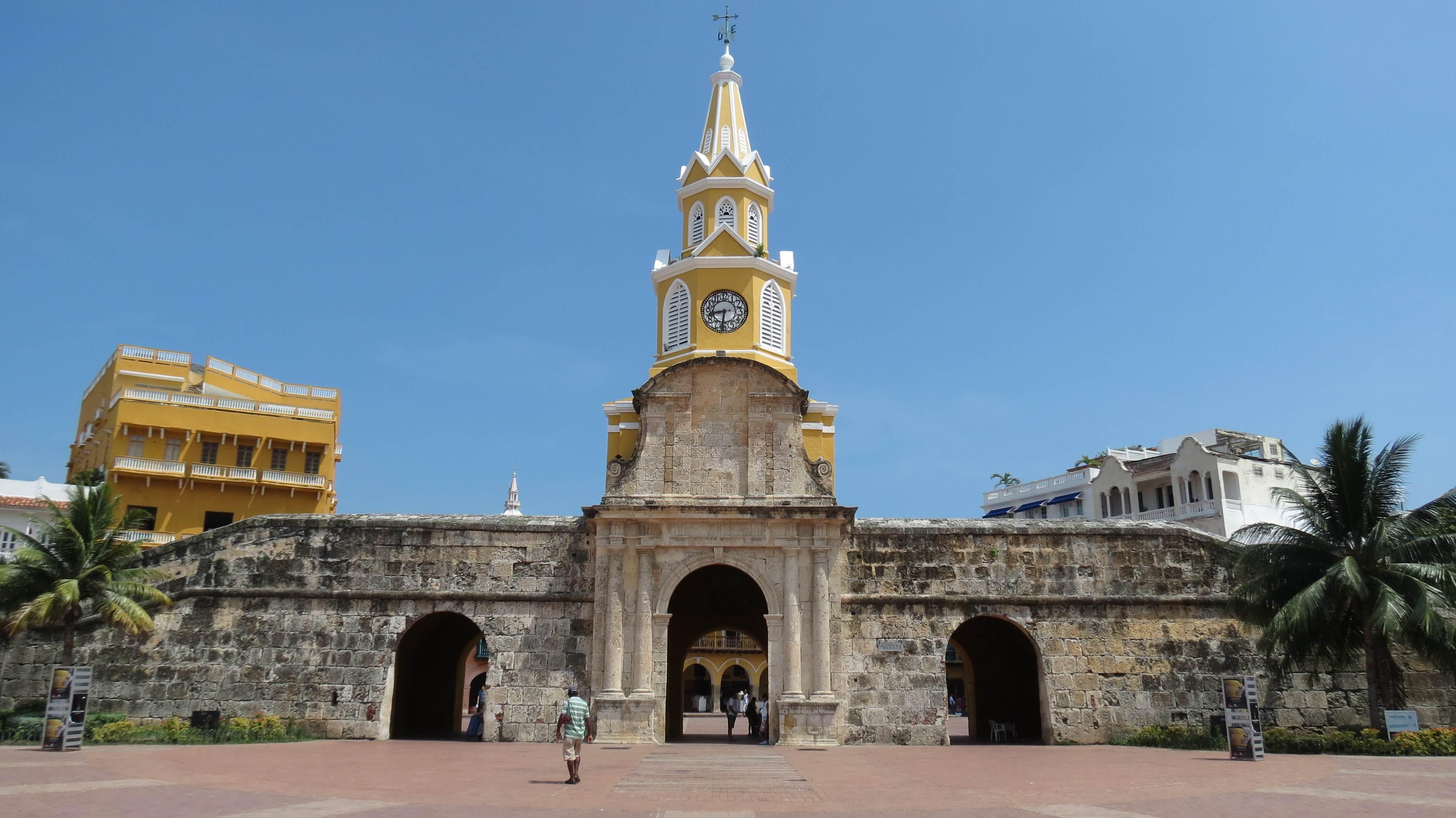 综合考察哥伦比亚的投资环境——结果是蛮不错的