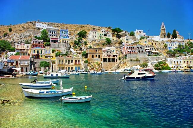 进行购房移民希腊,获取别国永居权,以及欧盟永居权