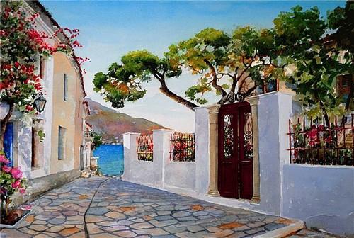 如果对于希腊的热门旅游地房产投资感兴趣,申请购房移民希腊怎么样呢?