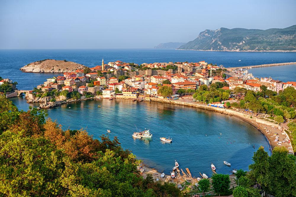 选择希腊雅典为购房移民的购房区域有哪些特点以及好处呢?