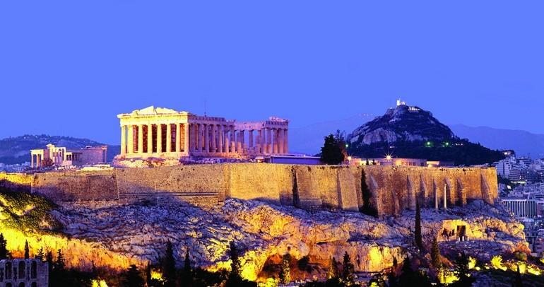 希腊的经济复苏加快,希腊的房产价值,上涨势头正劲