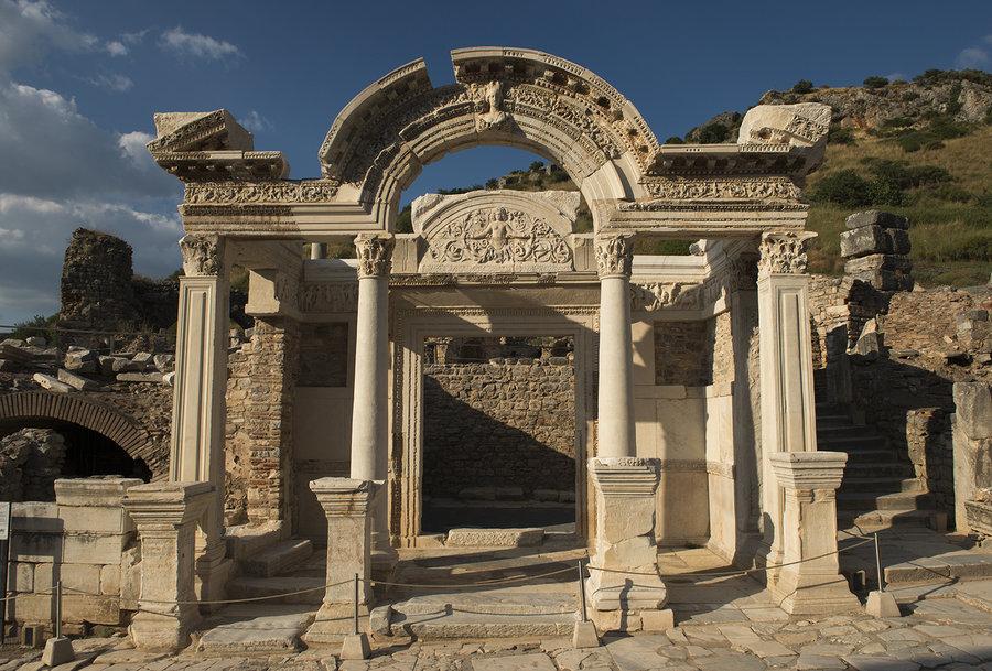 移民西方文明的发源地——希腊,享受古国的独特历史韵味