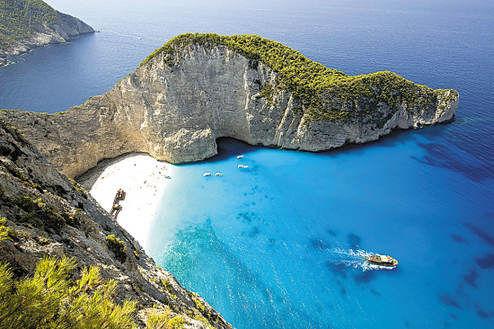 """移民希腊好吗?希腊的经济好吗?从希腊的""""两价""""来看希腊的经济"""