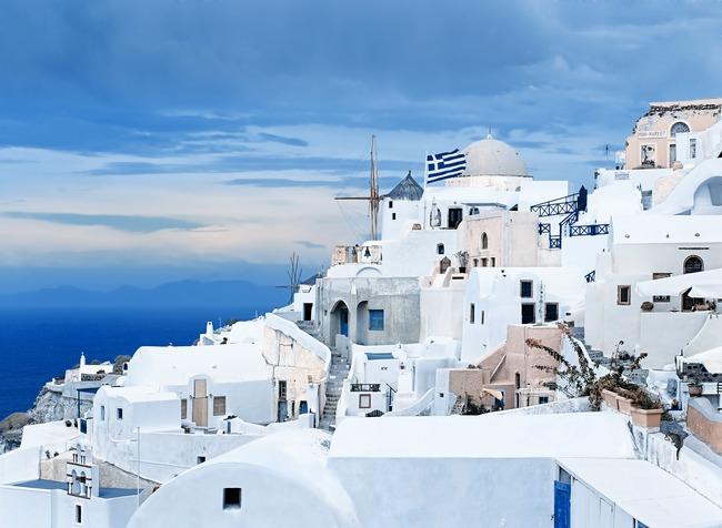 投资移民希腊,需要了解到希腊不同区域的房产特点以及有哪些收益点