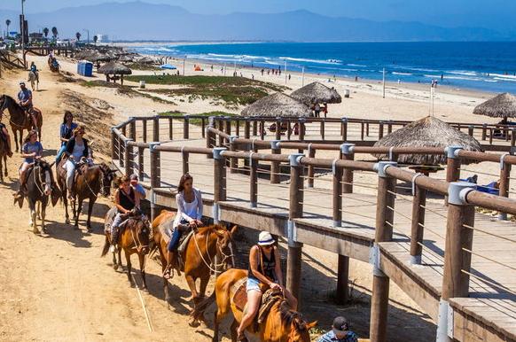 墨西哥移民 了解墨西哥十大最受欢迎旅游景点