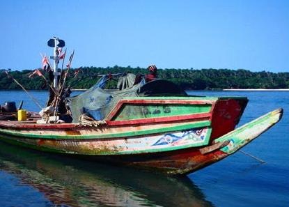 几内亚比绍境内好玩之地一览,几内亚比绍移民,游你想游