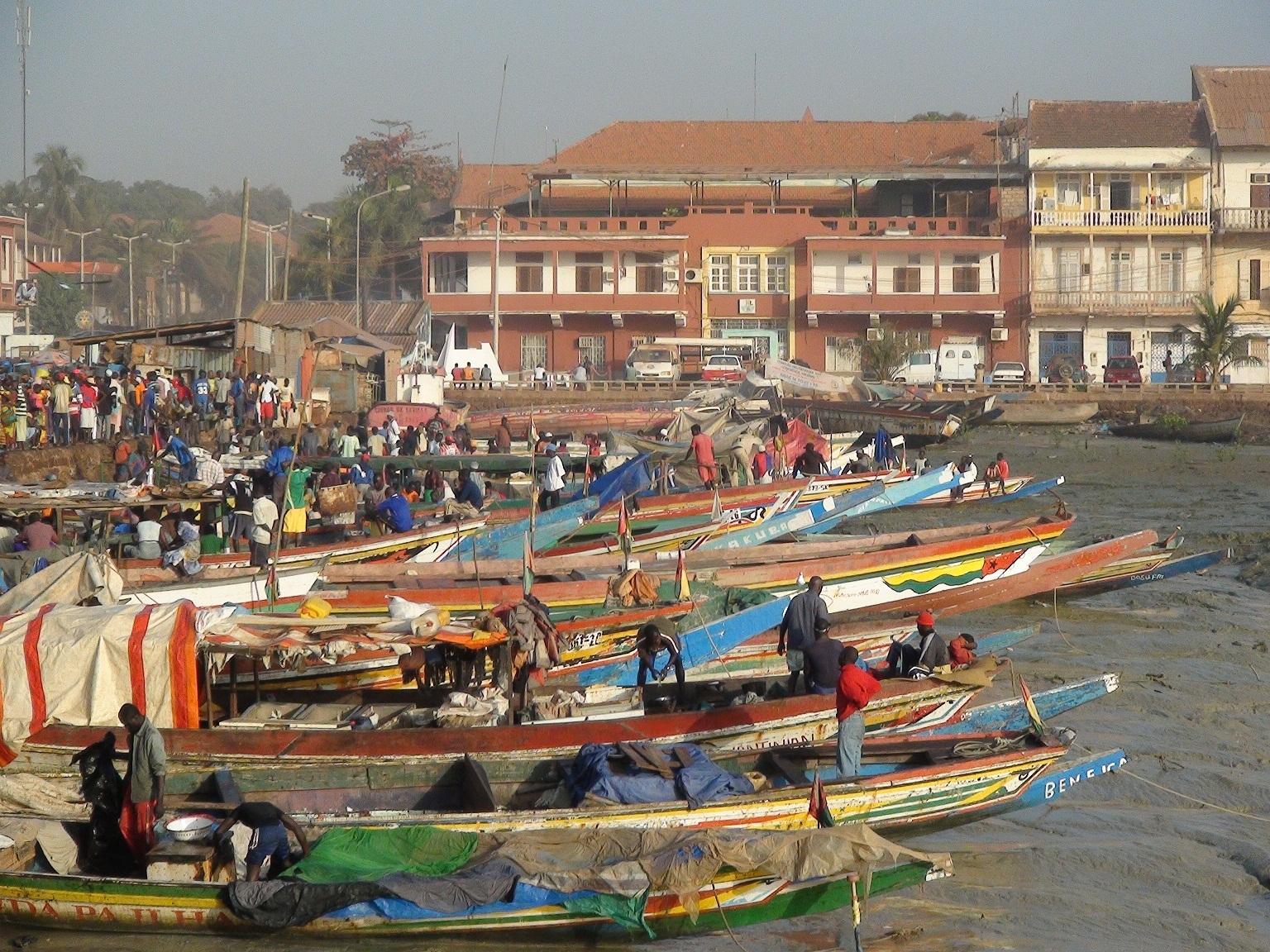 投资移民几内亚比绍,不放过一个好玩的景点,几内亚比绍景点一览