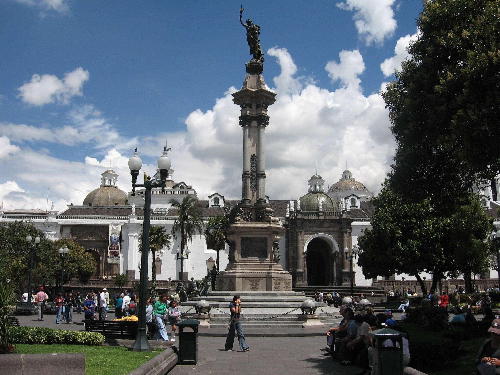 投资移民厄瓜多尔的好时机,机遇可遇不可求