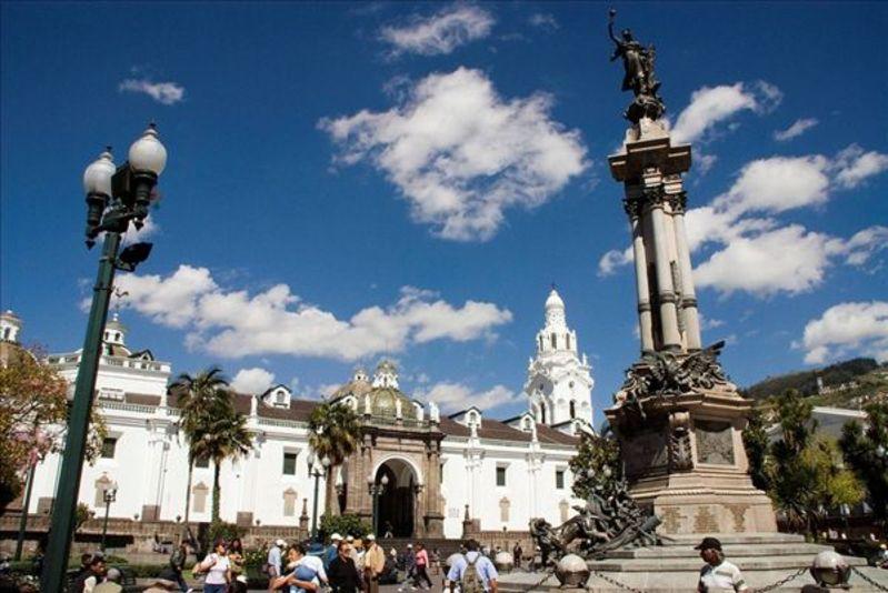 申请快速办理厄瓜多尔移民,不止是拥有厄瓜多尔移民护照的好处
