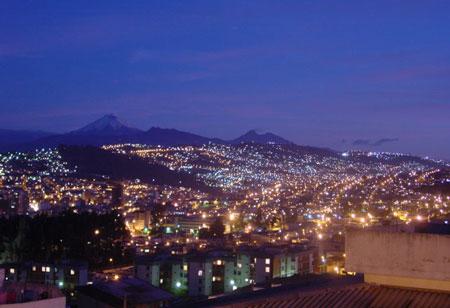 获取厄瓜多尔移民护照,轻松进驻第三国以及地区
