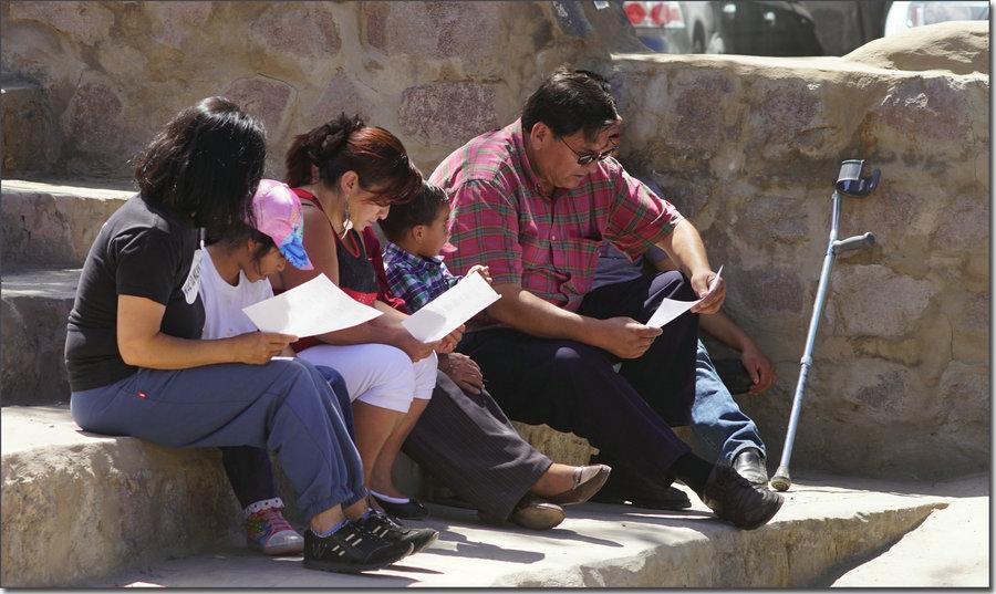 持有厄瓜多尔移民护照,让子女轻松就读名牌大学