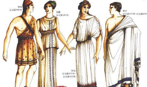 雪纺面料的特点_希腊移民后 探索古希腊服饰的魅力-移民资讯-移民头条,10766快速 ...