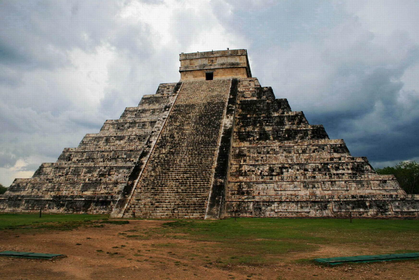 墨西哥的旅游景点有哪些呢?墨西哥好玩的旅游景点一览介绍