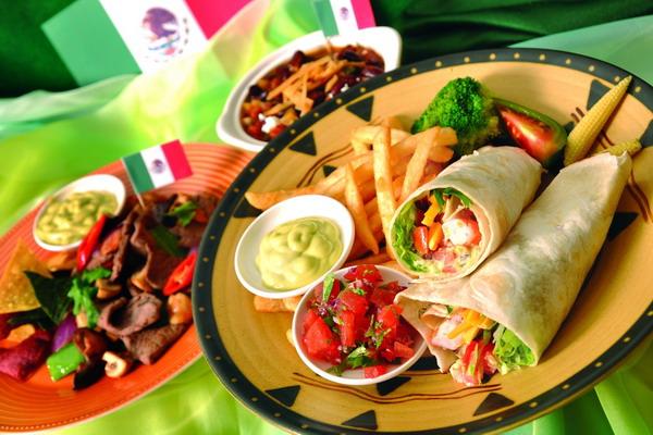 墨西哥人的饮食习惯怎么样呢?墨西哥生活饮食大全