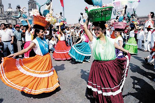 墨西哥人们在生活中的习惯有哪些和国人不一样呢?有哪些需要注意呢?墨西哥生活常识一览