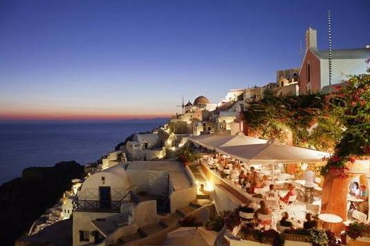 """褪去颜色和""""神话"""",希腊还有什么值得你去?"""