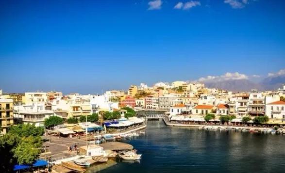 希腊移民:希腊投资潜力巨大