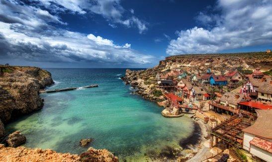 马耳他政府移民政策对于购买马耳他的房产福利介绍