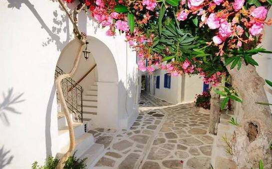 位列第三!雅典成为中国游客最喜欢的欧洲城市之一!