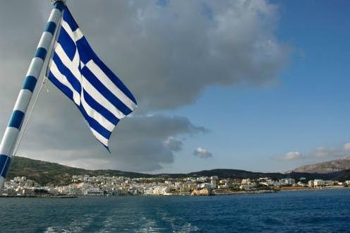 """希腊生活, """"老司机""""教你了解希腊开车条例"""