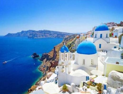 希腊经济回暖,房地产业继续发展越来越好