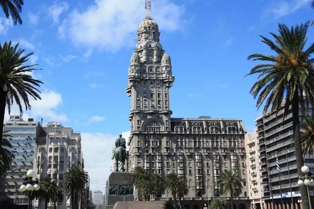 巴拉圭的首都是哪个城市呢?巴拉圭的首都怎么样呢?