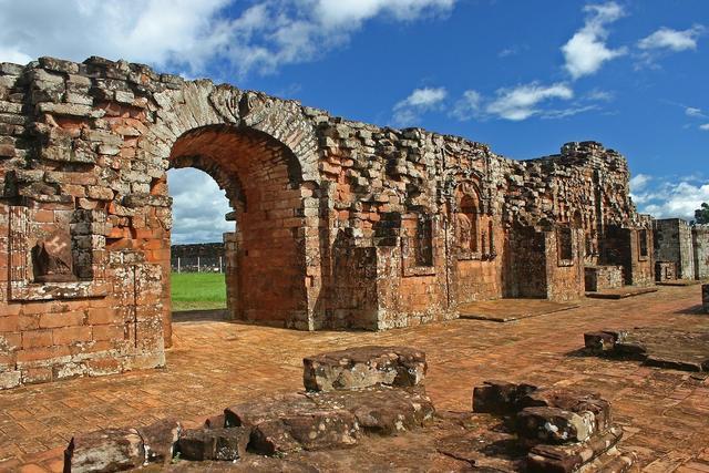 巴拉圭的历史简介,让我们了解巴拉圭的始末