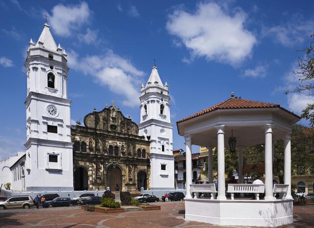 巴拉圭景点之巴拉圭首都亚松森简介