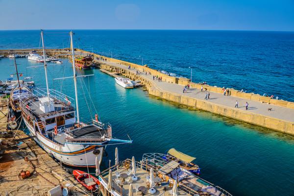塞浦路斯近几年出口十大商品大盘点,塞浦路斯的经济