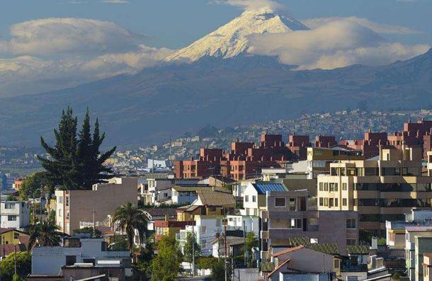 快速移民,厄瓜多尔的文件及认证有哪些?