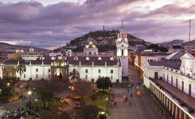 厄瓜多尔移民7大优势 小国移民最易获批!