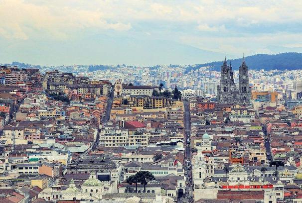 三种移民厄瓜多尔方法解读