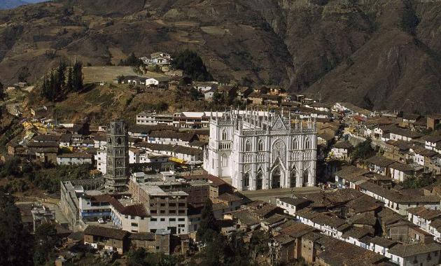 厄瓜多尔移民办理条件和优势