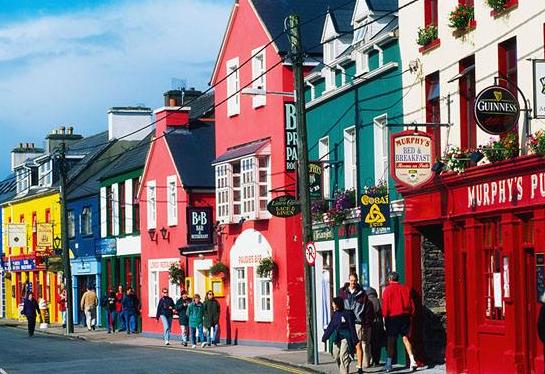 爱尔兰移民,爱尔兰新版居留卡IRP将取代旧版GNIB卡!