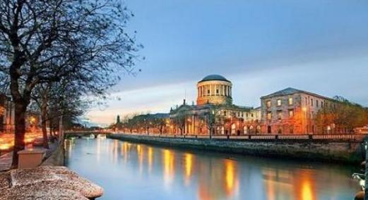 爱尔兰移民,爱尔兰留学衣食住行