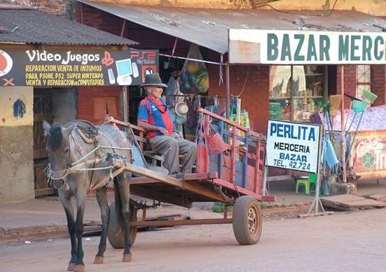巴拉圭护照移民项目,只需2个月!