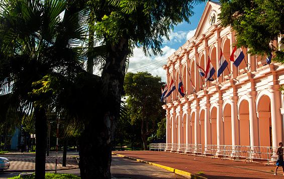 巴拉圭移民,拉丁美洲最适合移民的五个国家之一